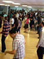 4 Week Salsa Immersion Course