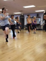 Ladies Salsa Styling Course