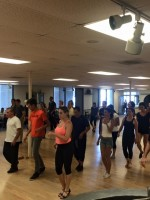 4 week Salsa Course Level 2