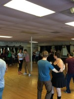 Beginner Bachata 4-Week Course