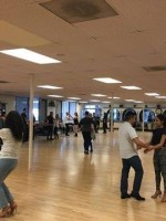 Intermediate Bachata 4-Week Course