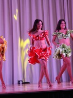 Royal Elegance Ladies Dance Audition