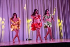 Royal Elegance Ladies Dance Audition