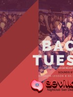 Bachata Tuesdays @ Sevilla