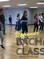 Beginner Bachata 4-Week Course!