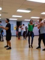 Salsa On2 Fundamentals 4-Week Course