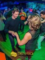 New 4-Week Beginner Salsa Course