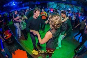 4-Week Salsa Course