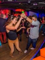 New 4-Week Salsa Course
