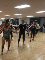 Beginner Salsa 4 Week Course