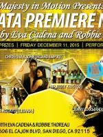 Bachata Premiere Night