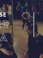 4-Week Beginner Bachata Course