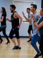 Beginner Salsa Lessons 4-Week Course