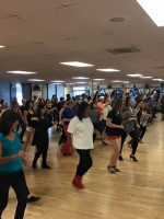 Salsa & Bachata Beginner Classes!