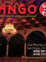 Tango Del Rey in September