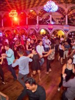 End of Summer Party at Tango Del Rey