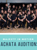 Majesty Bachata Team Auditions // All Levels