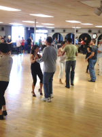 Learn to Dance Salsa 4 Week Course