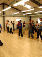 Mambo Master Workshop