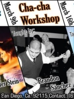 March Madness Workshops