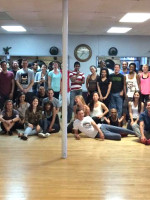"4 Week Salsa Intensive Course ""Salsa Basics & Beyond"""