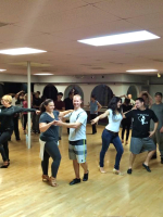 Salsa Intensive Program