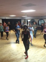 Learn to Dance Salsa & Bachata: 4 Week Course - Just $40!
