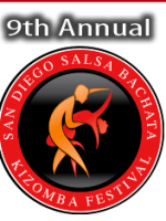 2015 S.D. Salsa-Bachata-Kizomba Festival