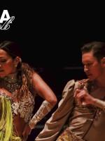 Ladies' & Men's Salsa Styling & Technique w/David & Jennifer Stein